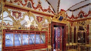 Museu em Dresden, na Alemanha, sofre roubo de valor incalculável