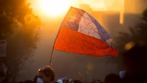 Protestos no Chile registram 22 mortos, mais de 2 mil feridos e 6 mil presos