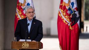 Oposição chilena apresenta acusação constitucional contra Piñera
