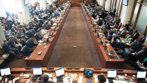 OEA se reunirá nesta terça-feira para analisar situação na Bolívia