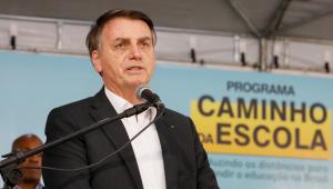 Bolsonaro já busca apoios para criação do 'Aliança pelo Brasil'