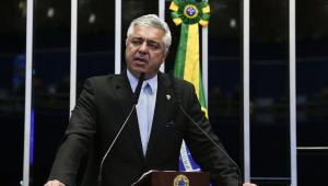 Major Olimpio sobre impeachment de Gilmar Mendes: 'Através do protesto da população é que vai virar'