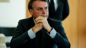 Bolsonaro vai vetar trecho do pacote anticrime que aumenta pena para crimes virtuais