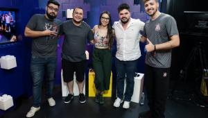 'Corinthians é o favorito da Pro League de Free Fire', aponta Weedzão