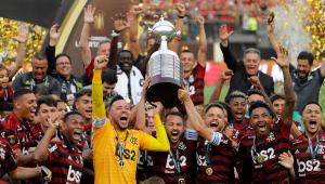 Flamengo envia para Fifa lista de 23 inscritos no Mundial de Clubes