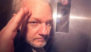 Suécia arquiva, mais uma vez, investigação de estupro contra Julian Assange