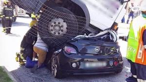 acidente áfrica do sul
