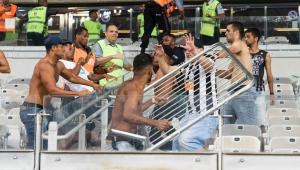 Cruzeiro e Atlético-MG concordaram em clássicos com torcida única, diz Perrella