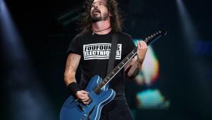 Foo Fighters é a primeira atração do Rock in Rio Lisboa 2020
