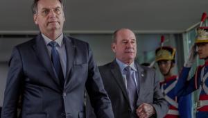 Bolsonaro critica invasão à embaixada da Venezuela no Brasil e fala em 'resguardar a ordem'