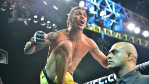 Veteranos perdem no UFC São Paulo e Charles do Bronx salva noite brasileira