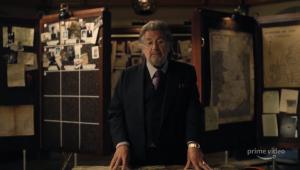 'Hunters': Al Pacino é caçador de nazistas em nova série da Amazon; veja trailer