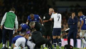 Everton confirma fratura e André passará por cirurgia