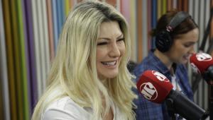 Antônia Fontenelle volta a criticar MC Carol: 'Não representa as mulheres desse país'