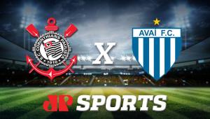 AO VIVO - Corinthians x Avaí - 27/11/19/ - Brasileirão - Futebol JP
