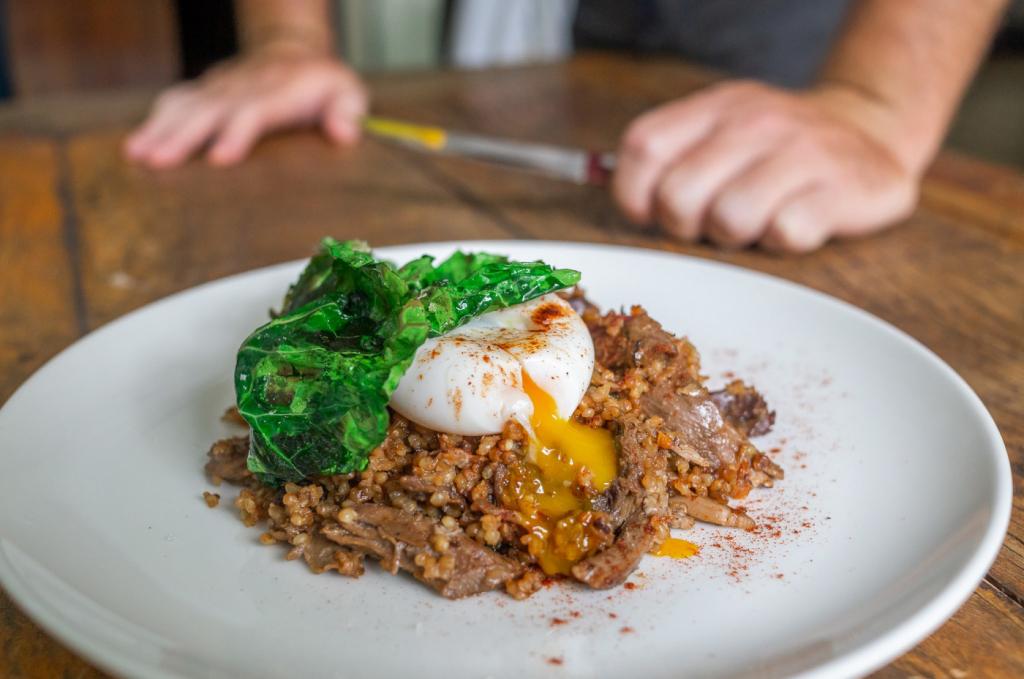 USP vai analisar, ao longo de 10 anos, o que os brasileiros põem no prato todos os dias – Jovem Pan