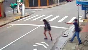 Homem que atirou em moradora de rua por pedir R$ 1 alega legítima defesa