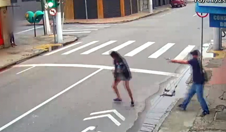 moradora de rua é morta em Niterói