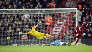 Liverpool supera Manchester City por 3 a 1 e abre nove pontos sobre rival na Premier League
