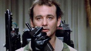 Confirmado! Bill Murray retornará para novo 'Os Caça-Fantasmas'