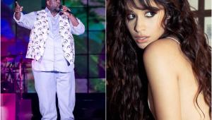 Péricles faz cover de 'Havana' com direito a dancinha especial; assista