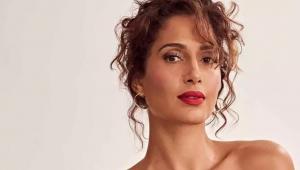 Camila Pitanga anuncia que ela e a filha estão com malária; atriz defende o SUS