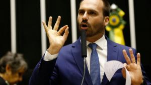 'Quer preservar sua vida? Frequente outros lugares', diz Eduardo Bolsonaro sobre mortes em Paraisópolis