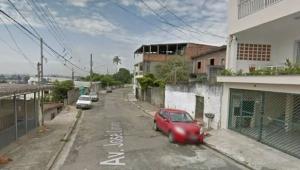 Mulher de 19 anos é assassinada a tiros pelo companheiro em Osasco
