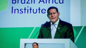 Combate à fome é tema de fórum Brasil-África em São Paulo