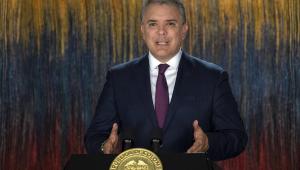 Dia de protestos na Colômbia termina com pelo menos 3 mortos e 98 detidos