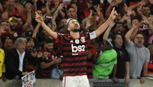 Everton Ribeiro pede Flamengo atento à semifinal do Mundial: 'Não podemos facilitar'
