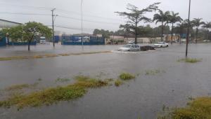 Chuvas no ES deixam 2 mortos e mais de 600 pessoas fora de casa