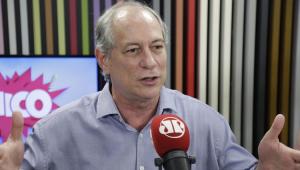 Augusto Nunes: Ciro só é valente à distância