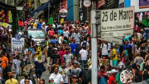 Varejo aposta em crédito e FGTS extra para ter melhor Natal desde 2013