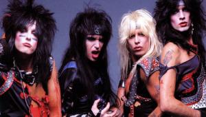Mötley Crüe, Def Leppard e Poison farão turnê conjunta em 2020, diz site