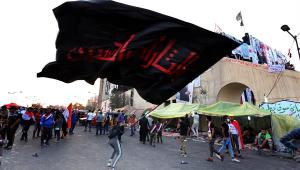 Protestos contra o governo deixam 319 mortos e 15 mil feridos no Iraque