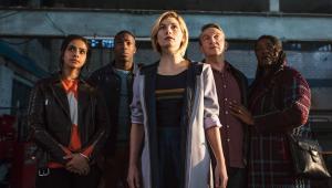 'Doctor Who' entrará no catálogo da Globoplay em dezembro