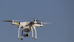 Polícia Federal usará drones nas eleições 2020 para apurar crimes eleitorais