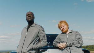 Ed Sheeran participa de 'Own It', faixa de Stormzy; confira