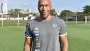Filho de Pelé, Edinho é promovido e ganha cargo importante no Santos