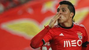 Volante do River Plate teve carreira dividida em antes e depois de Jorge Jesus