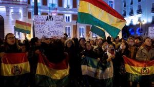 Bolívia terá novas eleições em janeiro, diz senadora cotada para assumir governo