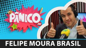 Felipe Moura Brasil | Programa Pânico - 11/11/19 - AO VIVO