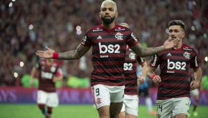 Novela: Marcos Braz atualiza situação da negociação por Gabigol