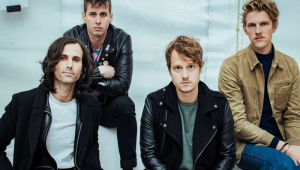 Foster the People fará show no Brasil em 2020