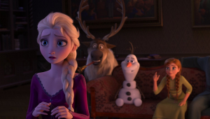 Com estreia arrasadora, 'Frozen 2' lidera bilheteria nos EUA e no Canadá