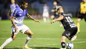 Em jogo fraco tecnicamente, Santos derrota sem esforço o lanterna Avaí