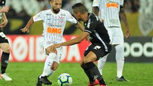 Corinthians tem 'missão quase impossível' para conseguir vaga direta na Liberta 2020