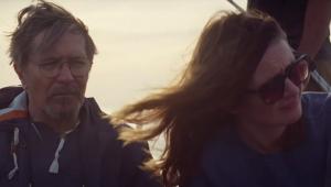 'A Possessão de Mary': Gary Oldman encara o mal em alto-mar; veja o trailer