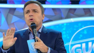 Gugu Liberato desmente boato de que morreu de infarto: 'É fake'